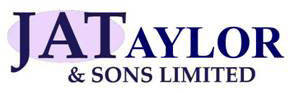 John A Taylor and Sons Ltd
